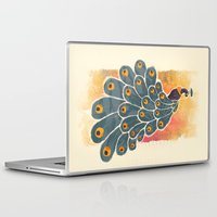 queen Laptop & iPad Skins featuring Queen by Agung Syaifudin