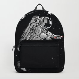Space cricket Backpack