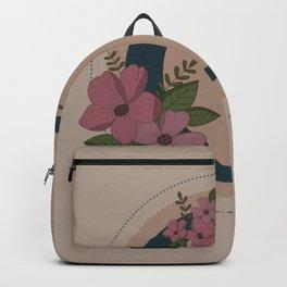 Flowers of Moon Backpack