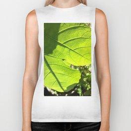 Fig leaf Biker Tank