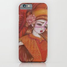 Huo: Vermillion Bird iPhone 6s Slim Case