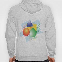 Colormix Hoody