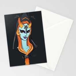 Twilight Princess Stationery Cards