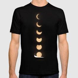 Go Slowly, My Lovely Moon, Go Slowly T-shirt