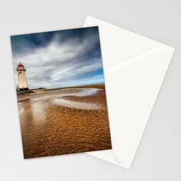 Talacre Lighthouse Stationery Cards