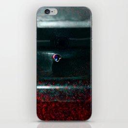 n254x71pek iPhone Skin