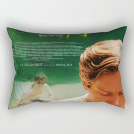 Call me by Your Name Film Rectangular Pillow