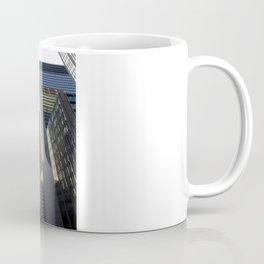 New York City Radio City Music Hall Coffee Mug