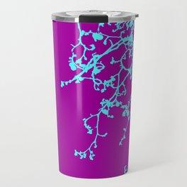 corrected purple Travel Mug