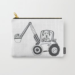 Yo Dig it Carry-All Pouch