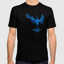 Blue Crane T-shirt