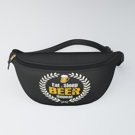 Beer T-shirt Saying Gift Party Fanny Pack