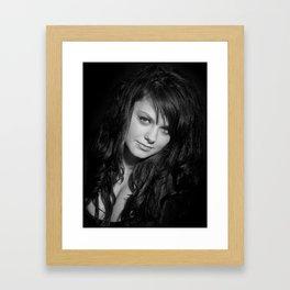 LEEYANN Framed Art Print