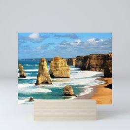 The Apostles Mini Art Print