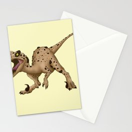 Jurassic Sweet | Cookieraptor Stationery Cards