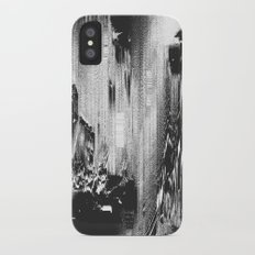 Centipedes iPhone X Slim Case
