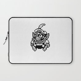 Wario 2 Laptop Sleeve