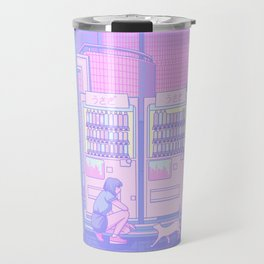 Vending Machines Travel Mug