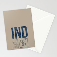 IND Stationery Cards