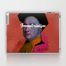 George Berkeley Laptop & iPad Skin