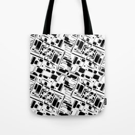 Systems Inverted Tote Bag