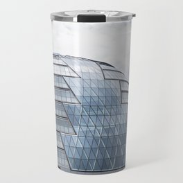 London City Hall Travel Mug