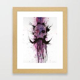 I've Lost More Than My Teeth Framed Art Print