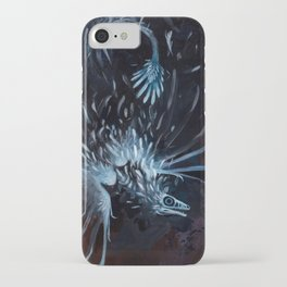 microraptor iPhone Case