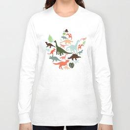 Paleo Long Sleeve T-shirt