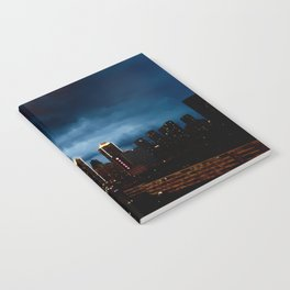 City Mood Notebook