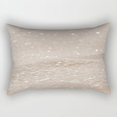 Shimmering Sands Rectangular Pillow