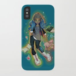 things i love iPhone Case