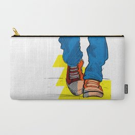 Follow the yellow brick road Carry-All Pouch