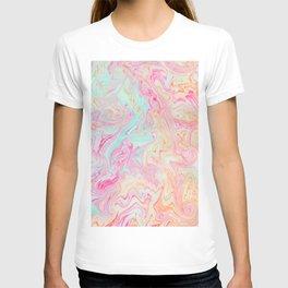 Tutti Frutti Marble T-shirt