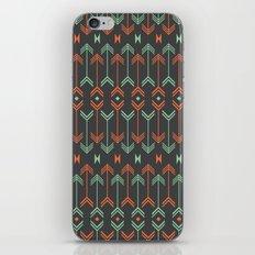 Arrow iPhone Skin