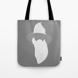 TheHobbit GandalfTheGrey Tote Bag