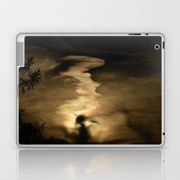 Cloudworld Laptop & iPad Skin