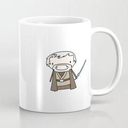 Obiwan Coffee Mug
