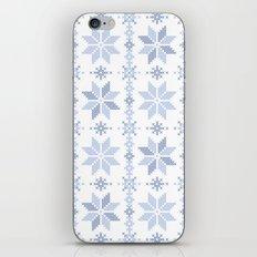 Scandi Welcome Home iPhone & iPod Skin