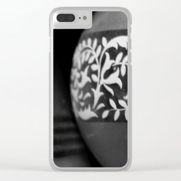 glassware Clear iPhone Case