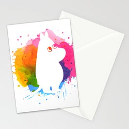 Moomin Stationery Cards