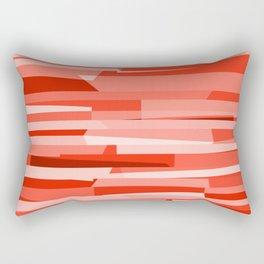 Tohubohu 44 Rectangular Pillow