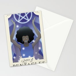Bob The Drag Queen Tarot Card Stationery Cards