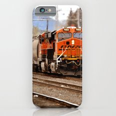 TRAIN YARD iPhone 6s Slim Case