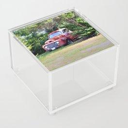 1950 Ford F100 Acrylic Box