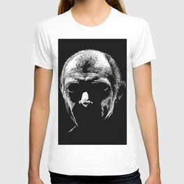 Lee Van Cleef illustration by Woody Compton T-shirt