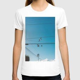California Kicks T-shirt