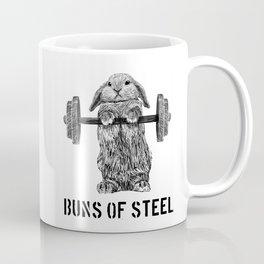 Buns of Steel Coffee Mug