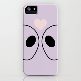 far out love iPhone Case