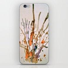 Burst 2 iPhone & iPod Skin